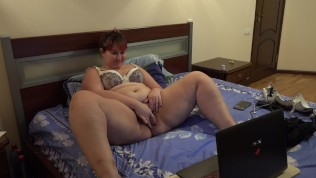 Kat young masturbation shower